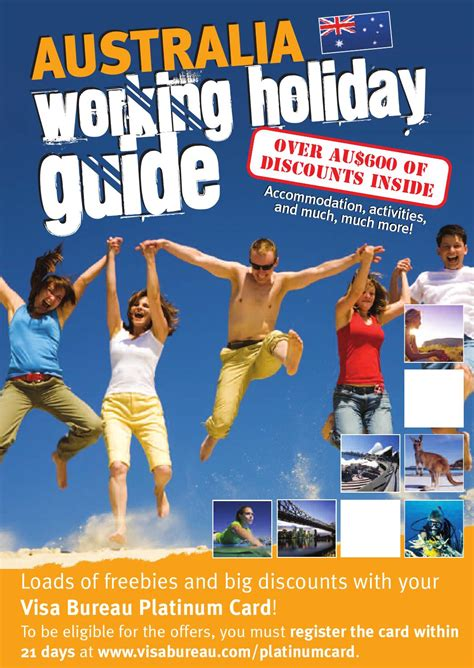 visa bureau australia visa bureau australia working guide by domvb issuu