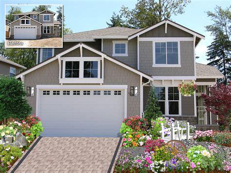 Home Yard Design Software : Photo Landscape Design Software