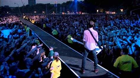 foo fighters   hyde park  full concert youtube