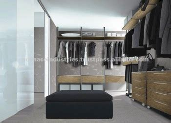 Cheapest Place To Buy Wardrobes by Infinitz Pole System For Walk In Wardrobe Buy Infinitz