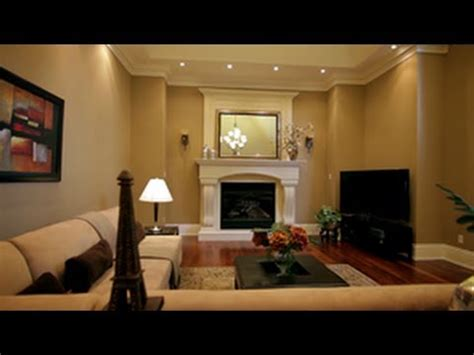 decorate  living room youtube