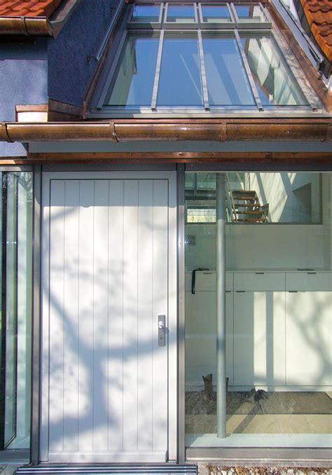 Moderner Anbau An Altbau by Wann Wurde Glas Erfunden Einf Hrung Und Kurzinformation