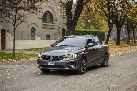 Fiat Meaning Italian by 2017 Fiat Tipo Picture 657830 Car Review Top Speed