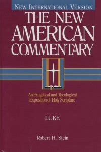 New American Commentary 42 Vol Wordsearch Bible