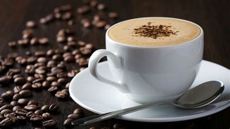 It is a sweet drink with a strong milky, sweet taste. Best Time to Drink Coffee Revealed   Voice of Journalists