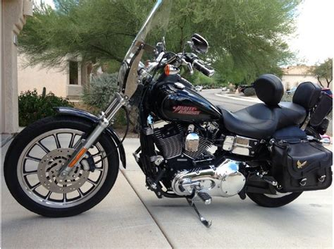 2004 Harley-davidson Low Rider For Sale On 2040motos