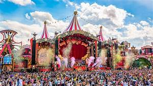 Tomorrowland 2018 Wallpapers - Wallpaper Cave