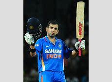 Was Gautam Gambhir the most dependable captain India never