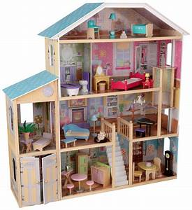 Best Dollhouse Deals Roundup (Gift Ideas For All Budgets
