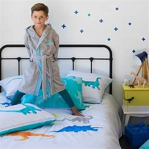 Parure De Lit Enfant Garcon : parure de lit ludo parures de lit enfant carre blanc ~ Teatrodelosmanantiales.com Idées de Décoration