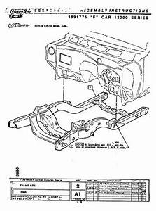 How To Restore Your Chevy Camaro  Front Suspension Guide