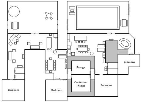 apartments simple open plan house designs barn house file big house floor plan png