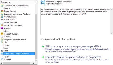 Telecharger La Visionneuse De Photos Pour Windows 8