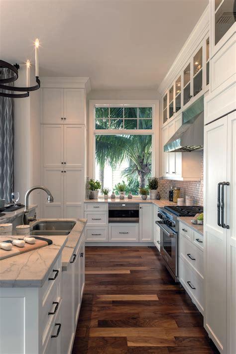 hardwood flooring in kitchen trending now 3 new hardwood flooring options for a 4156