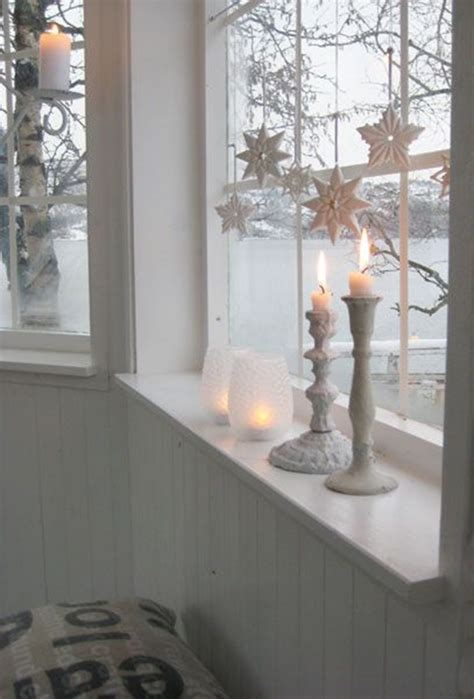 hanging window christmas lights 35 outstanding christmas window decorations ideas interior vogue