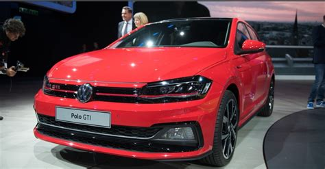 volkswagen polo gti release date review  price