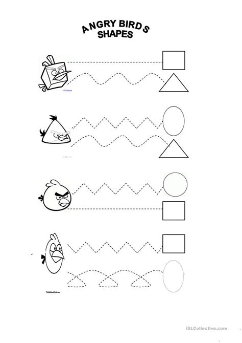Bargain Birds Worksheets For Kindergarten 2014 Printable Letter Tracing Kids Coloring #12562