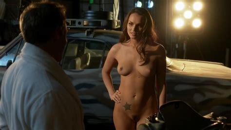 Tori Black Nude Full Frontal Ray Donovan 2014 S2e3 Hd720p