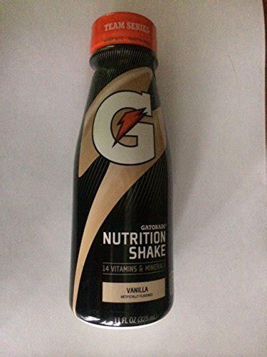 Amazon.com : Gatorade Performance Series Nutrition Shake
