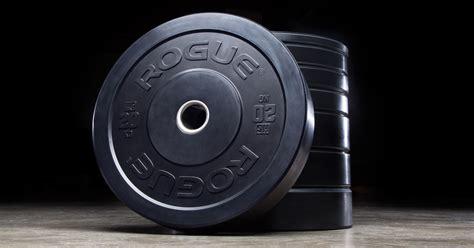 bumper plates rogue hg fitness canada roguefitness