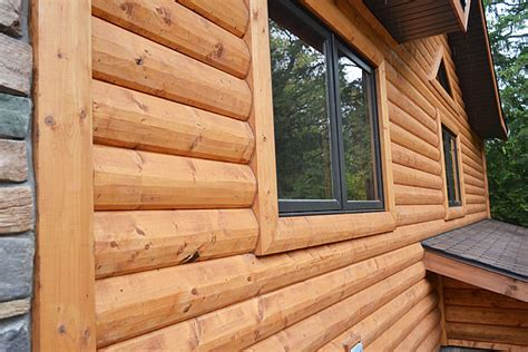 wood siding  long standing   sort  trademark