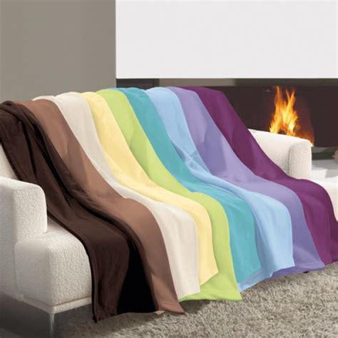 Thermo Fleece Decke Von Aldi Nord Ansehen