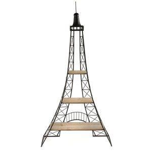 Tower Bookshelf by Eiffel Tower Bookshelf For A S Madeline