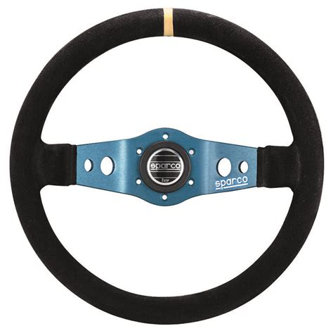 Sparco Volanti Sparco L555 Steering Wheel