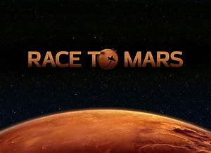Terra Nova Race to Mars - Pics about space