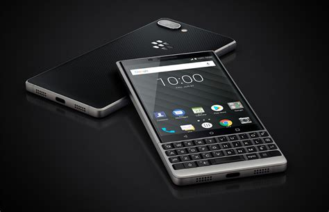 maybe if no one buys the blackberry key2 tcl will stop qwerty keyboard phones pcworld