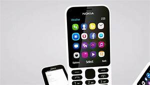 Nokia 215 Whatsapp Support And Other Features