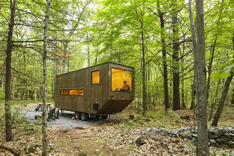 Tiny House   Inhabitat   Green Design, Innovation