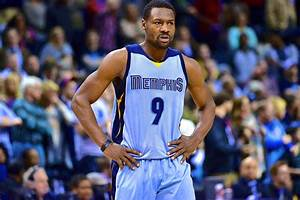 Can Tony Allen Save the Memphis Grizzlies from Their Late ...