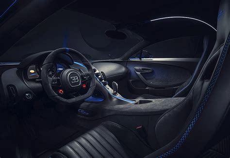 Please contact us for further detail. 2021 Bugatti Chiron Pur Sport - price and specifications