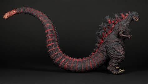 Toho Large Monsters Series Shin Godzilla