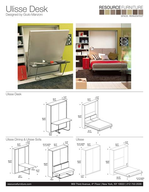 murphy bed wall unit with desk how can i recreate this wall bed with a desk home