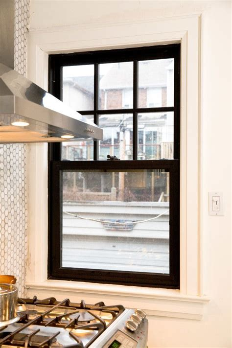 23 Best Images About Black Window Frames On Pinterest