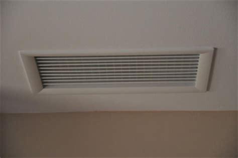 la distribution de chaleur par air pulse fiche technique