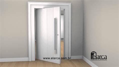 Porta Externa Pivotante Mikonos