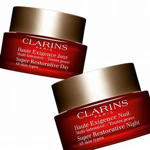 Free Clarins Face Cream