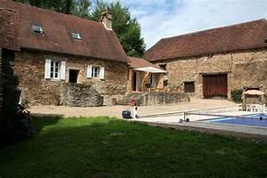 maison a vendre en aquitaine dordogne st paul la roche With surface d une maison 6 une maison en bois dans le perigord artis bois