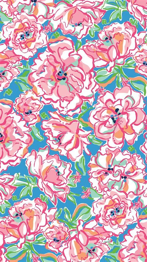 lilly pulitzer iphone lilly pulitzer iphone wallpaper iphone wallpapers