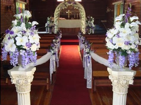 Wedding Decoration Ideas by Cheap Wedding Aisle Decorations Ideas L Wedding