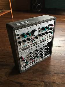 Complete Mutable Instruments Modular System