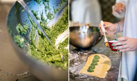 Cooking Class In Agriturismo A Lezione Di Cucina