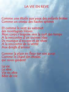 La Vie Poeme by Les Po 232 Mes Abigaelle 554714