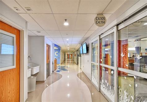 nationwide childrens hospital jc nicu renovation