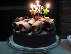Pin Happy 21 Birthday ...