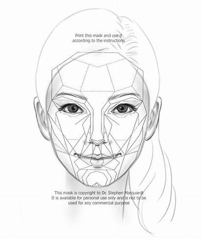 Face Perfect Irene Korean Kim Mask Marquardt