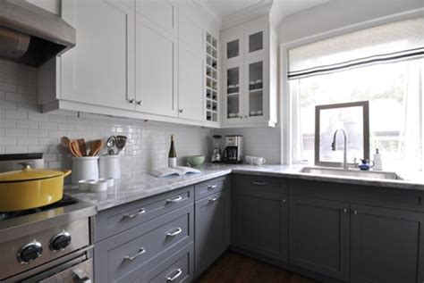 gray and white kitchen ideas awesome white and grey kitchen ideas my home design journey